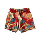 MARBLED SHORT